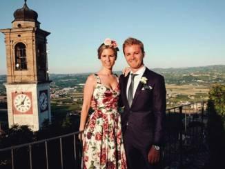 Tanti Vip al matrimonio dell'anno, svoltosi tra il castello di Guarene e Bossolasco 4