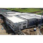 Nutkao il 21 giugno inaugurerà il nuovo stabilimento a Canove di Govone