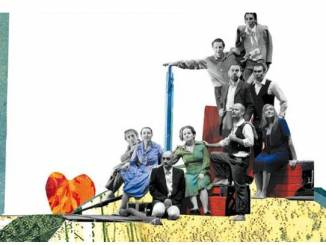 Paesaggi e oltre invita a uno spettacolo teatrale a Costigliole d'Asti
