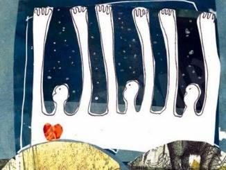 Teatro degli acerbi  a Castagnole Lanze  con In lingua madre