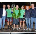 Borgo Fiorito vince il Gran premio ma il Palio va a San Vittore
