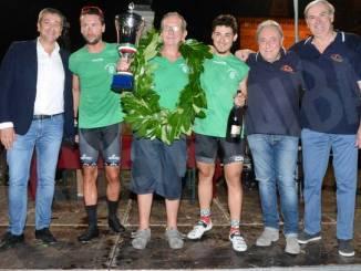 Borgo Fiorito vince il Gran premio ma il Palio va a San Vittore 8