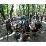 Dopo i mille spettatori a Torresina, i nuovi concerti di Suoni dalle colline