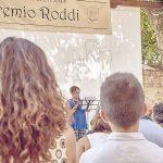 Il Premio Roddi ha scelto gli autori per il 26 agosto
