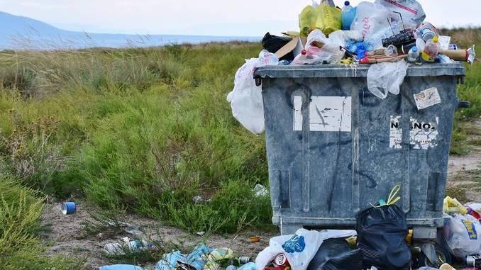 Visita, ama, rispetta:  partono da Pollenzo le azioni di educazione alla pulizia del territorio
