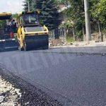 5,4 milioni di euro: asfalto per le strade della Granda