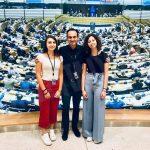 Quattro studenti del Govone in stage al Parlamento europeo