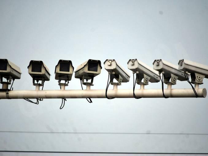 telecamere vigilanza