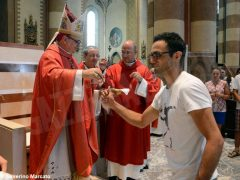 Alba festeggia il patrono San Lorenzo