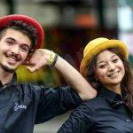 La Notte viola con circo e artisti di strada apre il settembre doglianese