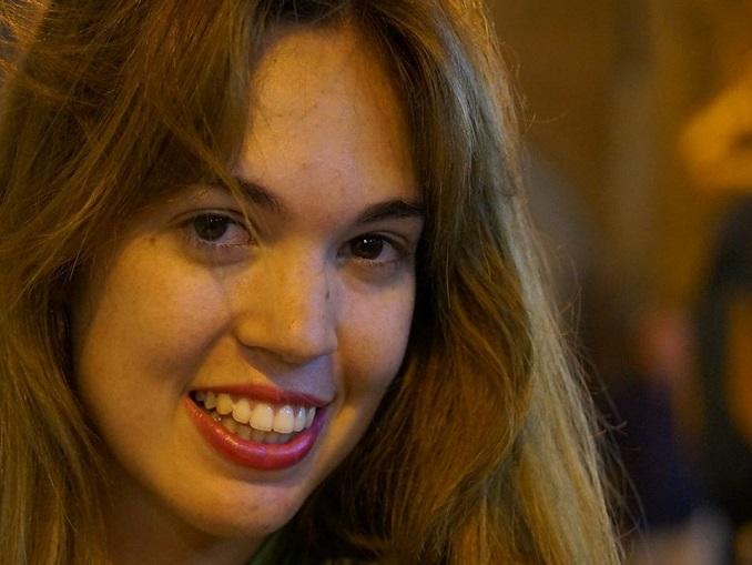 Francesca Pinaffo