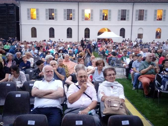 Attraverso festival: tutto esaurito per Joan Baez il 9 agosto a Pollenzo