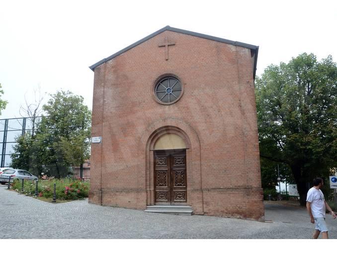 Magliano chiesa battuti rossi – 1