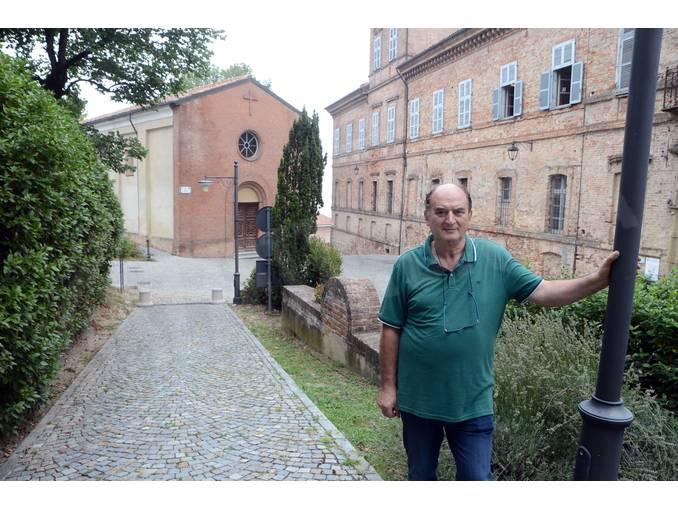 Magliano chiesa battuti rossi Carlo Sacchetto consigliere (1)