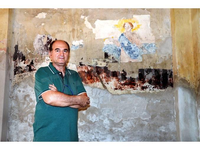 Magliano chiesa battuti rossi Carlo Sacchetto consigliere (2)