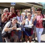 Ecco le foto più belle di Sentieringusto, itinerario di sapori a Treiso