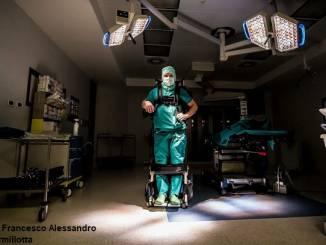 Intervista a Dolfin, chirurgo torinese, argento agli europei di nuoto paralimpico