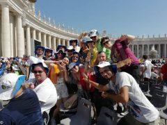 Alba-Torino-Roma all'insegna della fede e della condivisione 4