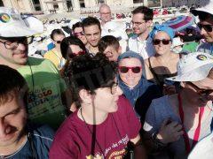 Alba-Torino-Roma all'insegna della fede e della condivisione 5