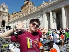 Alba-Torino-Roma all'insegna della fede e della condivisione 6