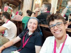 Alba-Torino-Roma all'insegna della fede e della condivisione 7