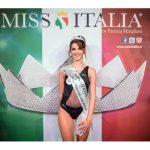 Michela Coraglia, ex Bela trifolera, pronta per le semifinali di Miss Italia