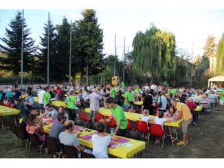 Ecco le foto della prima serata di E...state a Mussotto 8