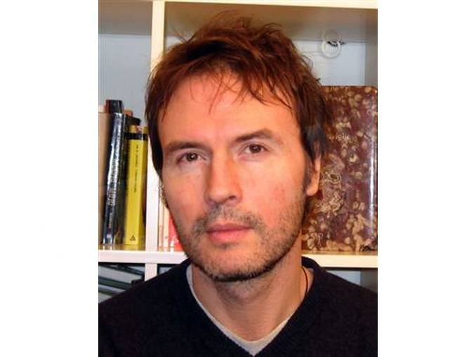 Enrico Remmert ha vinto il premio Carlo Cocito