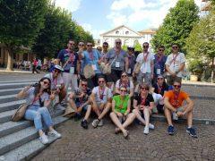 Alba-Torino-Roma all'insegna della fede e della condivisione 10