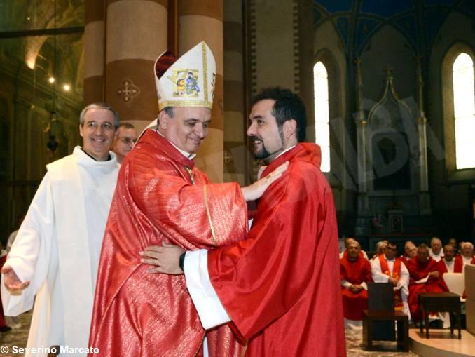 Vescovo Alba con con Mario Merotta 3