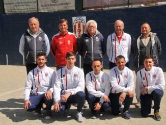 Pallapugno Serie B: il punto dopo la terza giornata d'andata dei play-off e play-out