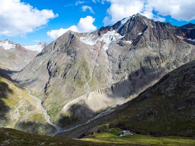 alpi montagna