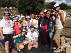 Alba-Torino-Roma all'insegna della fede e della condivisione 1