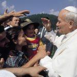 Alba celebra san Giovanni Paolo II a quaranta anni dall'elezione a pontefice