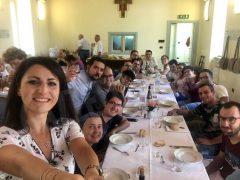 Alba-Torino-Roma all'insegna della fede e della condivisione 9