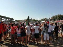 Alba-Torino-Roma all'insegna della fede e della condivisione 19