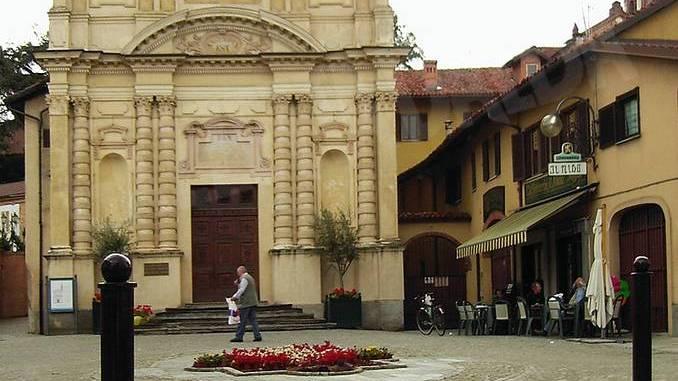 Le Sinergie di Baltoc, Richaud e Luciani in mostra a Sommariva Bosco
