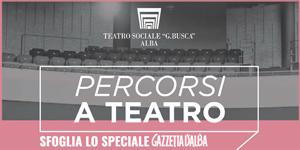 Teatro Alba 2018-19