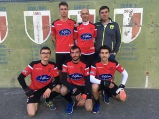 Serie B: Albese, Don Dagnino e San Biagio in semifinale