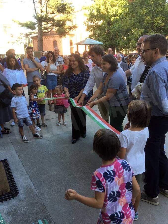 Asilo Mussotto inaugurazione locali (1)