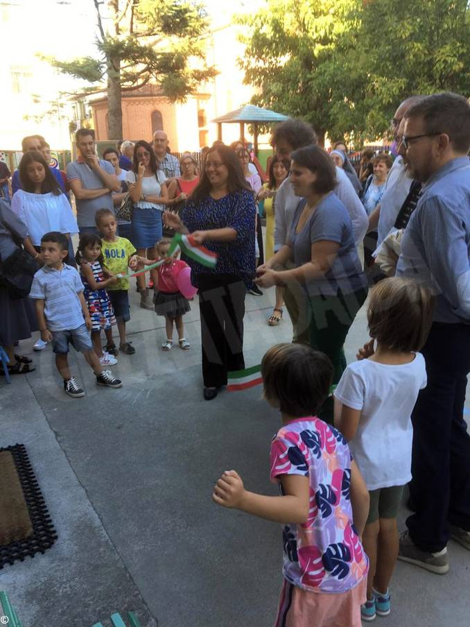 Asilo Mussotto inaugurazione locali (11)