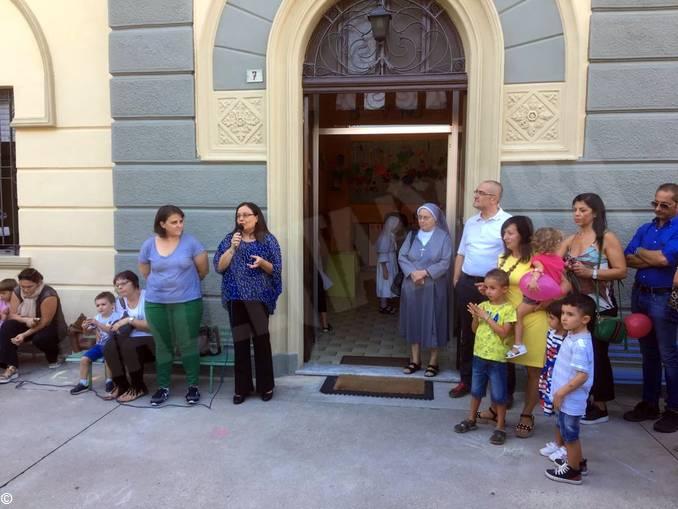 Asilo Mussotto inaugurazione locali (12)