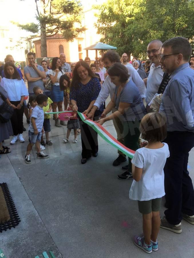 Asilo Mussotto inaugurazione locali (3)