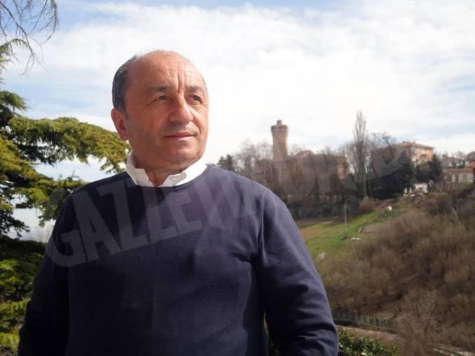 Badellino Giacomo sindaco S Vittoria_2014_