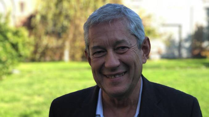 AldoBlandinoè il nuovo segretario generale della Cisl Fp Piemonte.