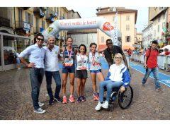 Maurizio Tavella vince la Corri sotto le torri 1