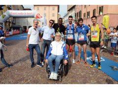 Maurizio Tavella vince la Corri sotto le torri 4