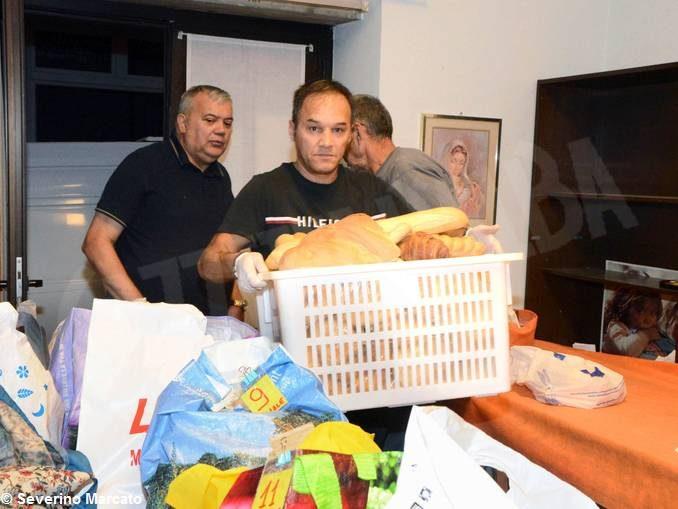 Ad Alba il pane di san Teobaldo aiuta chi è nell'indigenza