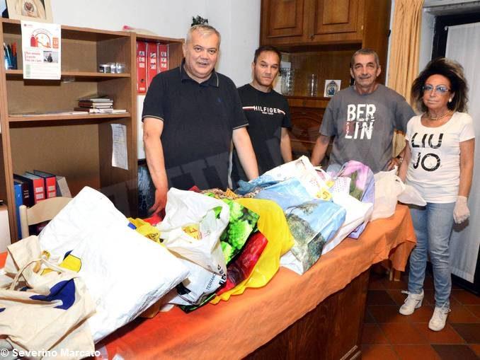 Ad Alba il pane di san Teobaldo aiuta chi è nell'indigenza 2