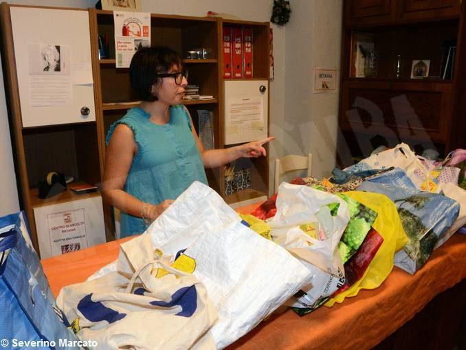 Ad Alba il pane di san Teobaldo aiuta chi è nell'indigenza 3